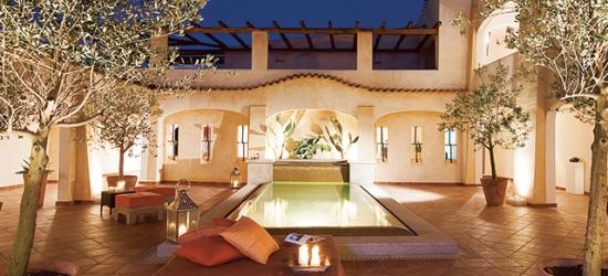 £171 per night | CPH Pevero Hotel, Sardinia, Italy