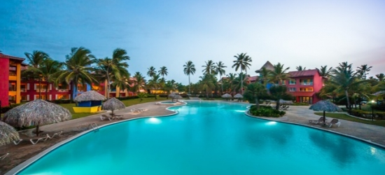 All-inclusive Dominican Republic holiday with a suite option, Caribe Club Princess Beach Resort & Spa, Punta Cana