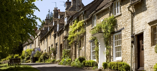 £79 per night | The Bull at Burford, Burford, Oxfordshire
