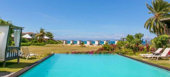 Amazing all-inclusive Antigua holiday for couples, Keyonna Beach Resort, Caribbean