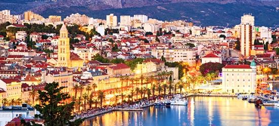 Brand-new boutique Split holiday , Briig Boutique Hotel, Croatia