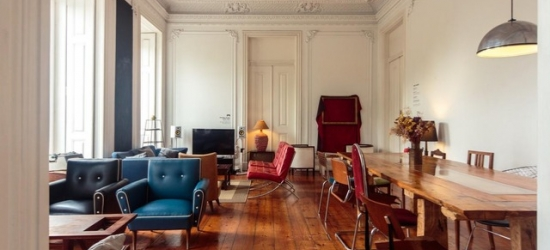 £178 per night | The Independente Suites & Terrace, Lisbon, Portugal