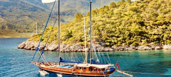 Stunning Montenegro cruise aboard a traditional gulet ship, Tivat, Budva, Petrovac, Sveti Stefan, Bigova, Herceg Novi, Kotor & Perast