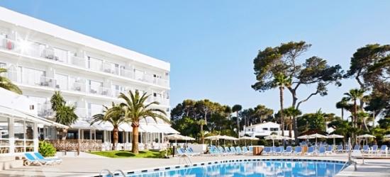 £76 per night | Cala Blanca Sun Hotel, Menorca, Spain