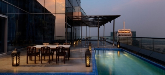 £79 per night   The H Dubai, Dubai, UAE