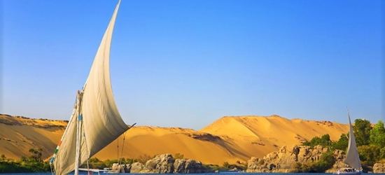 Classic Egypt Nile cruise with luxe city stays, Cairo & Luxor