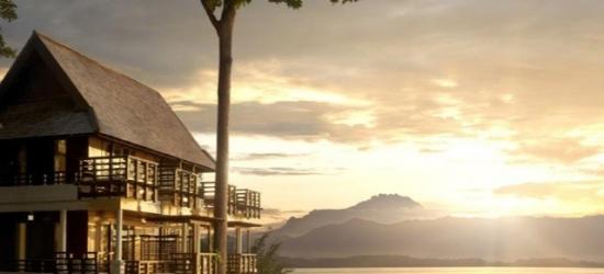 Stunning Malaysia escape with Borneo break & iconic hotels, Pangkor Laut Island, Kuala Lumpur & Kota Kinabalu
