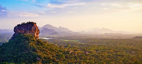 Sri Lanka: 12-nt guided tour w/safari & flights