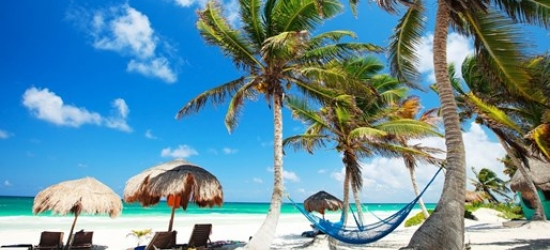 4-star all-inclusive Mexico week, save 20%