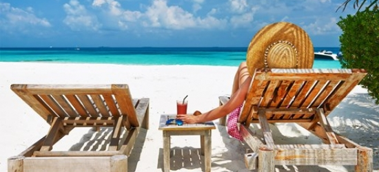 5-star Maldives week & transfers, 30% off