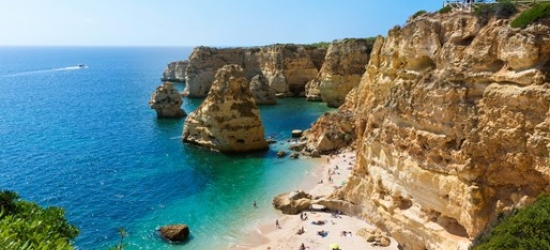 Algarve: 5-star all-inclusive holiday at new hotel
