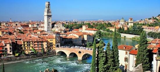 11-night Med cruise with Lake Garda & Venice stays, save 20%