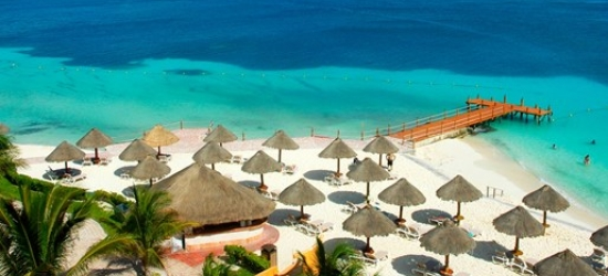 Caribbean cruise with all-inc Cancun & Miami stays, £450 off