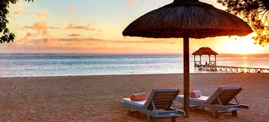 Mauritius: 5-star week with meals, transfers & flights