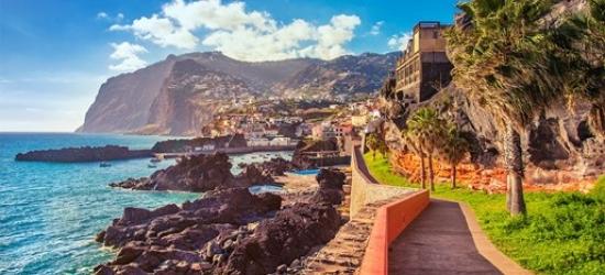 12-night luxury Cunard no-fly Canary Islands & Madeira cruise