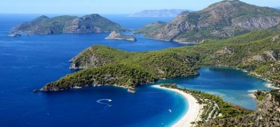 Turkey: 4-star all-inc holiday