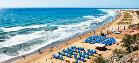 Gran Canaria: 7-night all-inc holiday