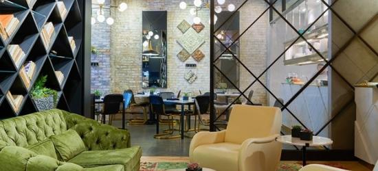 £101-£145 -- Chicago: New 4-Star Hotel near Millennium Park