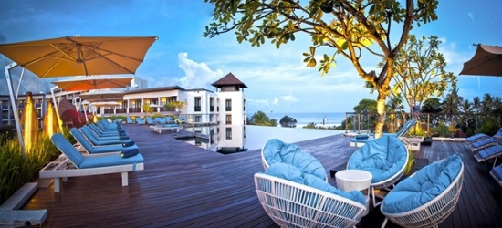 {price}9775000{/price} -- 5-Nt Deluxe Bali Beach Getaway, Save 37%