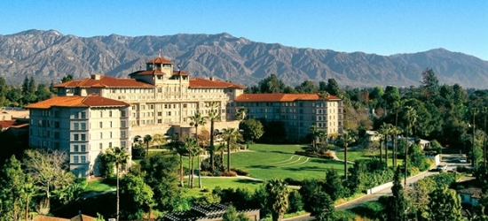 5-Star Pasadena Hotel, 20-25% Off