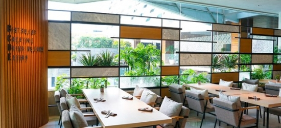 £177 --2-Nt Chic BKK Stay w/Upgrade and Breakfast, 54% Off