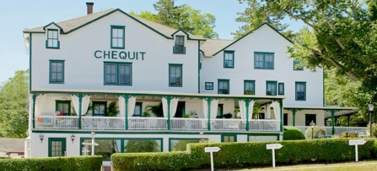 £126-£143 -- Shelter Island: Boutique 4-Star Hotel, Save 40%