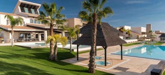 Murcia - Charming Retreat with Outstanding Golf Course Views at the Sheraton Hacienda del Alamo Golf & Spa Resort 4*