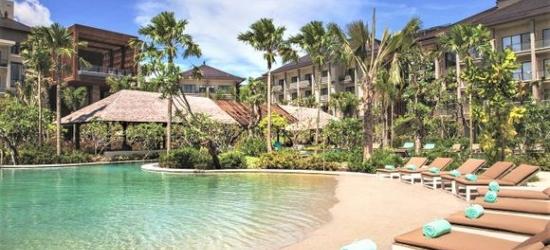 Bali / Ubud, Menjangan & Jimbaran - Spectacular Triple Centre Stay at the Plataran Ubud 4* & Plataran Menjangan 5* & Movenpick Jimbaran 5*