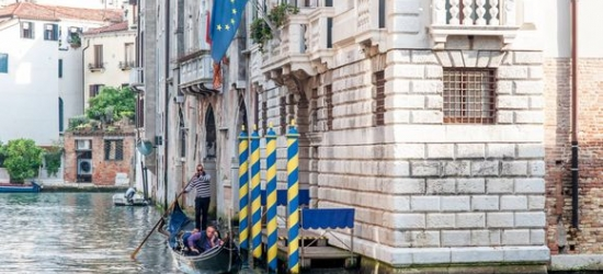 Venice - Boutique Hotel with 18th Century Frescoes at the Hotel Ai Cavalieri 4*