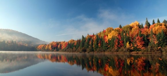 Canada / Tour - Fantastic Self Drive through the East at the Summer & Autumn Canadian Fly Drive