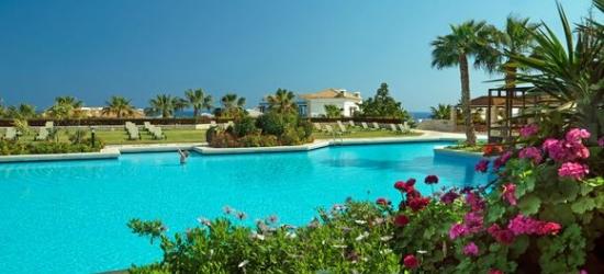 Greece / Crete - World's Leading Thalasso Resort at the Aldemar Royal Mare 5*