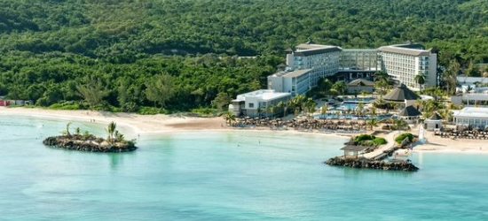 Jamaica / Montego Bay - Unbeatable Setting & Great All Inclusive Services at the Hotel Royalton White Sands 5*