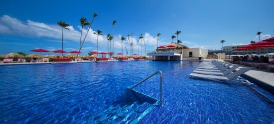 Dominican Republic / Punta Cana - Incredible All Inclusive Caribbean Paradise at the Royalton Bavaro Resort & Spa 5*