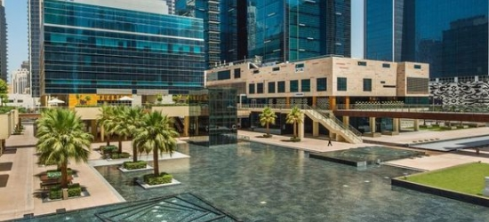 United Arab Emirates / Dubai - Doubletree Quality in Jaw-Dropping Dubai at the Doubletree by Hilton Business Bay 4*