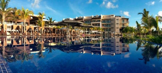 Mexico / Cancun - All Inclusive Luxury & Optional Adventures at the Royalton Riviera Cancun 5* & Optional Yucatan Tour