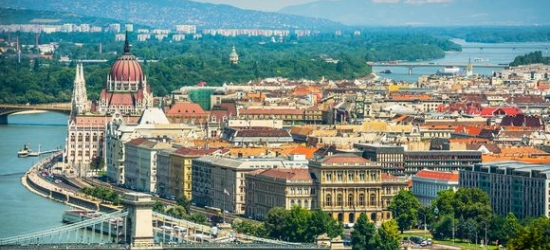 Budapest - Bauhaus Style in Prestigious Location  at the Mamaison Hotel Andrassy 4*