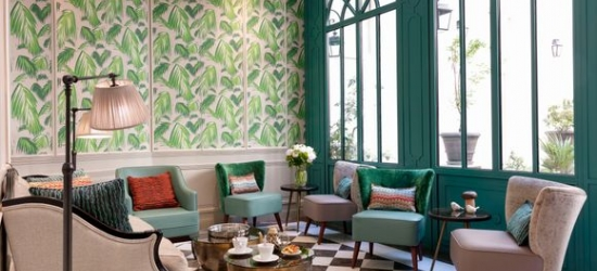 Paris - Intimate Stay near the Sorbonne at the Serotel Lutèce 4*