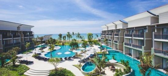 Thailand / Khao Lak - Luxury Beach Break with Optional City Discovery at the Bangsak Merlin Resort 5* with Optional Bangkok Stopover