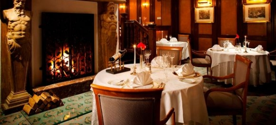 Prague - Elegant and Stylish Escape in the Old Town at the Art Nouveau Palace 5*