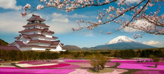 Japan / Tokyo, Hakone, Kyoto & Osaka - Glittering Capital, Traditional Charms & Spiritual Cities at the Discover Japan 3 & 4*