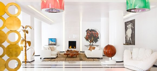 Greece / Athens - Ultra Modern Stay in an Art Boutique Hotel at the Grecotel Pallas Athena 5*