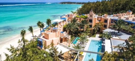 Mauritius - Stunning Sustainable Beach Luxury & Optional Emirati Escape at the SALT of Palmar 5* & Optional Dubai Stopover