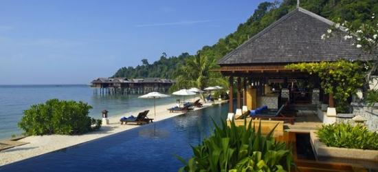 Malaysia / Kuala Lumpur & Pangkor Laut - Vibrant City Break and Private Island Escape at the Hotel Stripes Kuala Lumpur 5* & Pangkor Laut Resort 5*