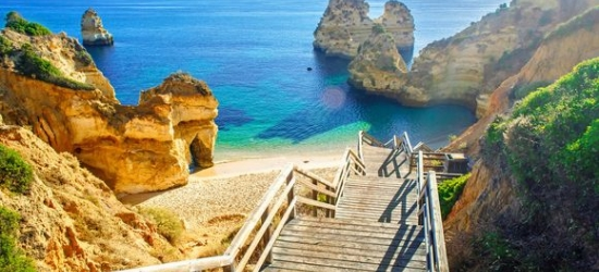 Algarve - Beachside Family-Friendly Apart-Hotel at the Cabanas Park Resort 4*