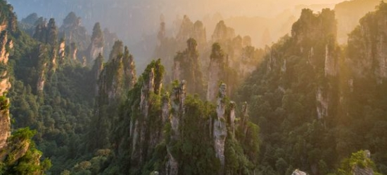 China / Tour - Discovery of Impressive Highlights and Intriguing National Park at the China and Avatar Mountains Tour 4/5*