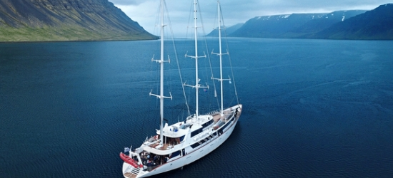 Iceland / Cruise - Extraordinary Cruise Discovery Across Iconic Locations at the Iceland Cruise: The Land of Fire and Ice