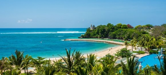Bali / Ubud, Lombok & Nusa Dua - Amazing Resorts in 3 Idyllic Destinations at the SenS Hotel & Spa Ubud 4*, Wyndham Sundancer Lombok 5* & Meliá Bali 5*