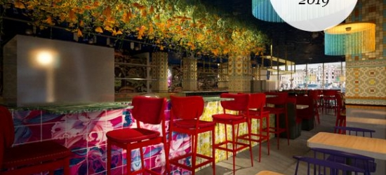 Netherlands / Amsterdam - Completely Transformed Charming City Centre Hotel at the NH Collection Flower Market Amsterdam 4*