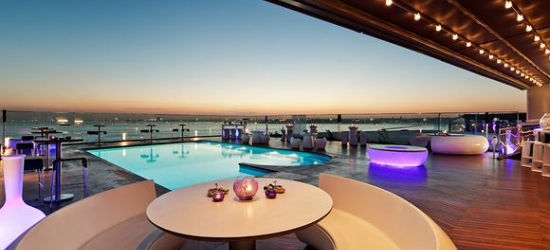 Istanbul  - Five-Star Luxury in Prime Coastal Location at the DoubleTree by Hilton Moda 5*