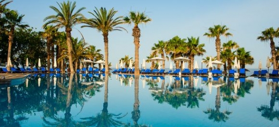 Cyprus / Paphos - Last Chance! Spectacular Luxury Resort in Sun-Soaked Coast at the Azia Resort & Spa 5*